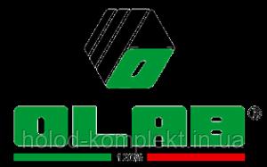 Шаровый вентиль Olab 37000-TS-02-12-1, фото 2