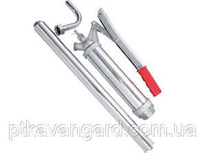 Ручной насос для масла 16 л/мин INTERTOOL HT-0066