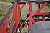 Крила штанга 21 м на причіпний обприскувач, фото 2
