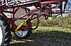 Штанга крылья 21 м для опрыскивателя ОП, фото 4