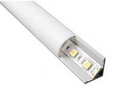 Профиль для светодиодной (led) ленты