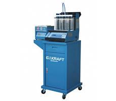 Установка для диагностики и чистки форсунок G.I. KRAFT GI19112