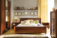 Мебель в спальню ALEVIL Black Red White