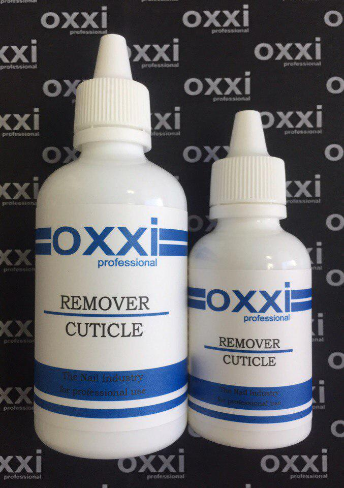 CUTICLE REMOVER 100 мл от OXXI