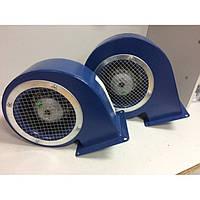 Радиальный (центробежный) вентилятор Bahcivan BDRS 120-60