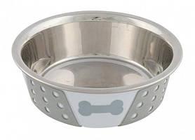 Trixie TX-25256 миска для собак 0,75л