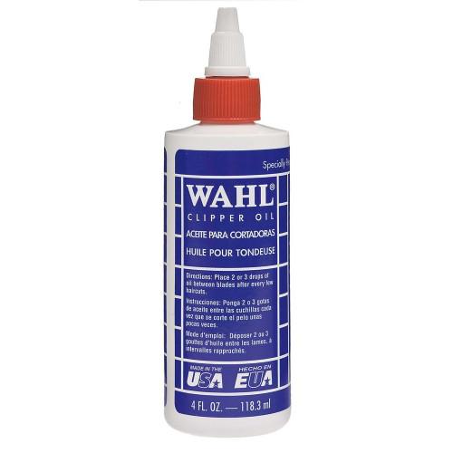 Масло универсальное для машинок WAHL 03311