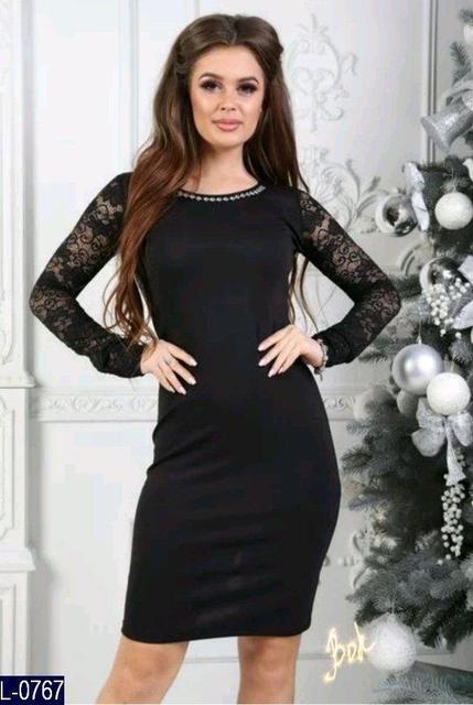 Модные женские платья оптом