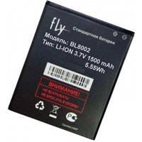Батарея Fly BL8002 IQ4490i Era Nano 10