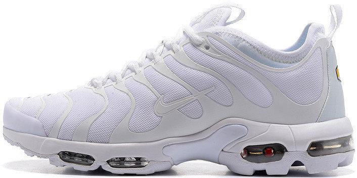 6557455d5e51 Женские кроссовки Nike Air Max Plus TN Ultra White Black 40 -  Интернет-магазин