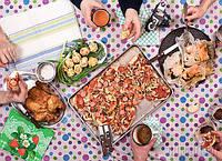 Быстрые и недорогие блюда для студентов