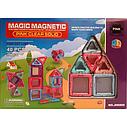 Конструктор магнітний Magic Magnetic 40 деталей, фото 2