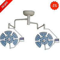Светильник операционный DL-LED0606-3 (Биомед)