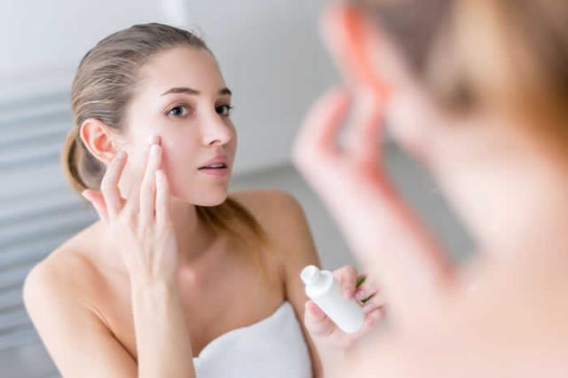 5 простых способов увлажнения кожи лица