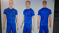 Форма футбольная детская УКРАИНА Евро 2016