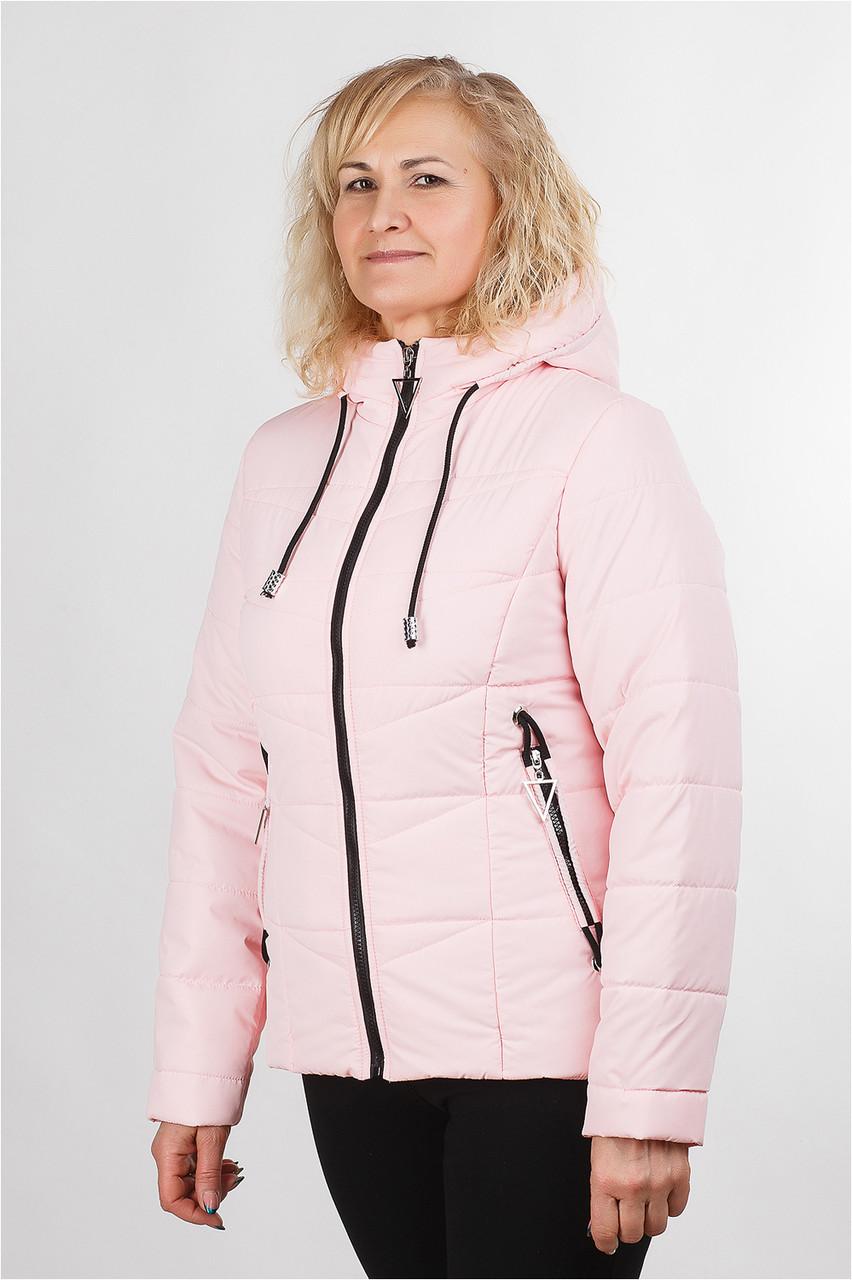 Куртка демисезонная Емма