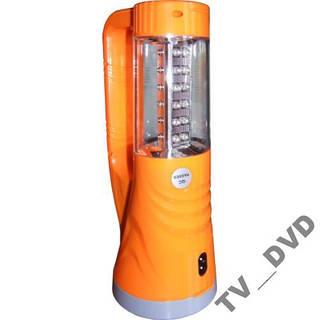 Фонарь лампа аккумуляторный светильник YJ-2825