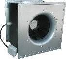Квадратные канальные вентиляторы Saldo VKO