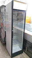 Холодильник однодверный бу., шкаф холодильный б/у., фото 1
