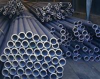 Труба стальная бесшовная 377х36 15ХМ