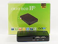 Цифровой спутниковый тюнер Orto ECO HD Mpeg4
