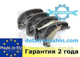 """Колодки тормозные задние барабанные Пассат, Ауди 80/100 """"RIDER"""" Volkswagen Passat Audi 80/100"""