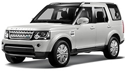 Land Rover Discovery 4 (2009 - 2016)