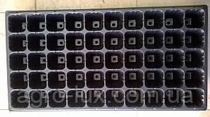 Кассета для рассады  50 ячейки