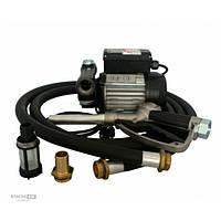 Light Pump Auto - Комплект для перекачування дизельного палива, 220В, 70 л / хв