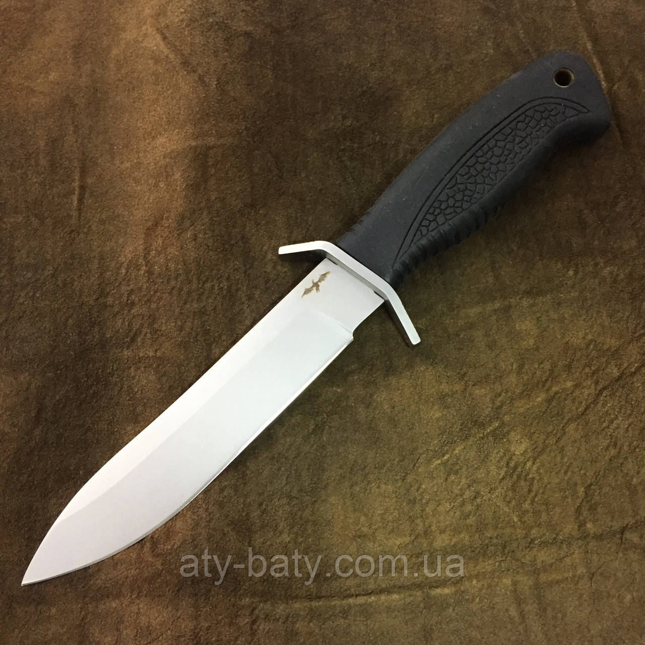 Нож НОКС Партизан (С-12) 621-242813, резина