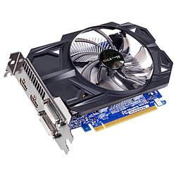Gigabyte GeForce GTX750 Ti  2Gb DDR5 Б/У   Полностью рабочая!