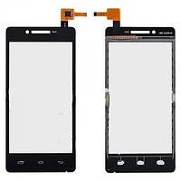 Сенсор (Touch screen) Prestigio 5450/ 5451/ 5457/ 3451 MultiPhone PAP Duo Black