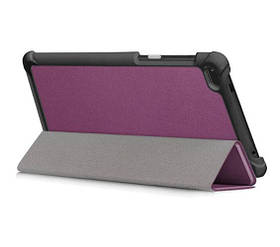 Чохол для планшета Lenovo Tab 7 4 TB-7504 Slim - Purple