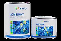 Acmelight Fluorescent paint for Concrete - флуоресцентная краска для бетона 0,25л, 0,5л, 1л
