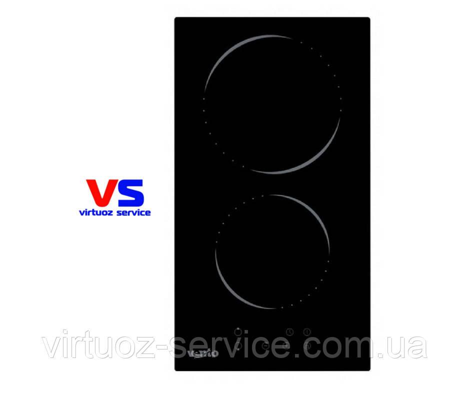 Электрическая варочная поверхность Ventolux VB 62 TC