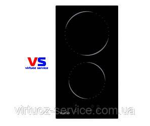 Электрическая варочная поверхность Ventolux VB 62 TC, фото 2