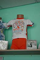 Летний костюм Bimbus для мальчика