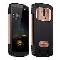 Смартфон Blackview BV9000 Pro Gold, 6/128Gb, 13+5/8Мп, 4180mAh, 2sim, экран 5.7'' IPS, IP68, 4G, Android 7.1, фото 1