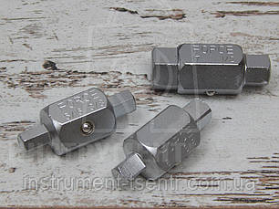 Набор для откручивания сливных пробок FORCE 5061 6 пр., фото 3