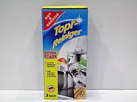 Губки для мытья посуды G&G Topf-Reiniger 3шт.