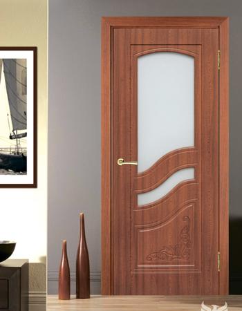 Дверь межкомнатная АВРОРА