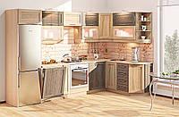Угловая кухня  КХ 6144