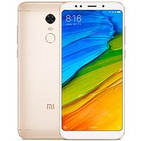 Смартфон ORIGINAL Xiaomi Redmi 5 Plus gold (Snapdragon 625 8Х2Ghz; 3Gb/32Gb; 12МР/5МР; 4000 mAh)