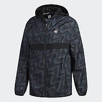 Мужская ветровка Adidas Originals BB Warp (Артикул: CF5804), фото 1