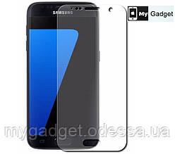 Защитное стекло на Samsung Galaxy S7