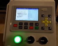 Наш лазерный станок - проба пера