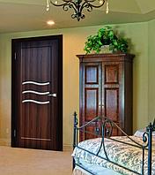 Дверь межкомнатная ЛУНИКА 3