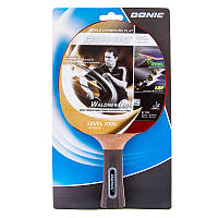 Уникальная ракетка для тенниса Donic Waldner Line 1000, фото 1