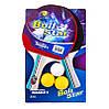Ракетка для настольного тенниса профи Boli Star 9011