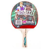 Ракетка для настольного тенниса Batterfly Addoy Series F-3, фото 1